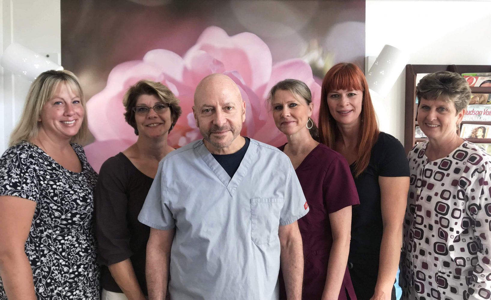 dentist Kingston NY Oppenheimer_Dentistry_Staff